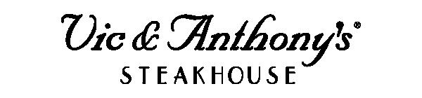 Vic & Anthony's Steakhouse - Lake Charles